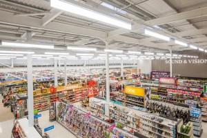 Sainsbury's Indoor Lighting-189